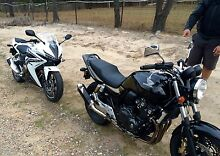 Honda CB400 LAMS 2013 - LAST CHANCE Plantagenet Area Preview