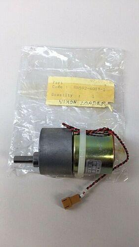 Nikon Type RN592-4013-1 Feeder Arm Motor Assembly For Nikon Loader