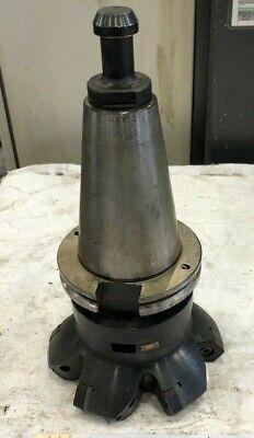 Sandvik Face Mill 345-125q40-13l-270165 Cat50