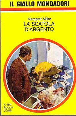 LA SCATOLA D'ARGENTO