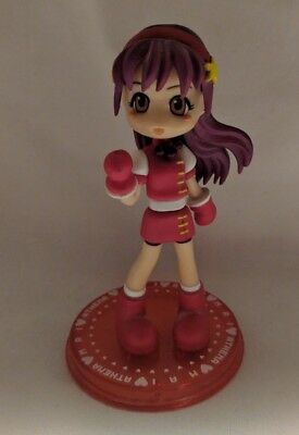 SNK King of Fighters KOF Pinky Figure Athena Asamiya