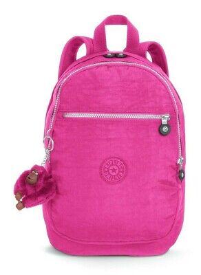 Kipling CLAS CHALLENGER Medium Backpack - Pink Orchid