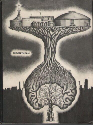 1979 yearbook    ST. JOHN