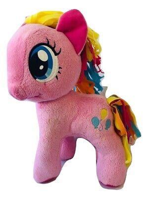 Hasbro Mein Kleines Pony Pinkie Pie Rosa Pferd Plüschtier Plüsch 12