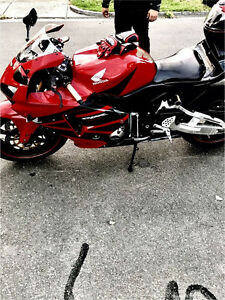 Honda CBR 600rr 2006 Huntingdale Monash Area Preview