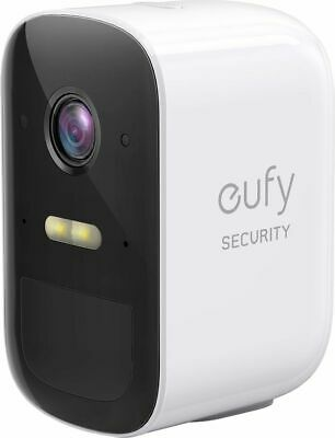 Eufy - eufyCam 2C add on Camera - White