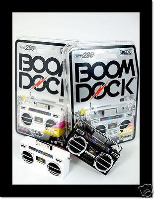 Mini Boom Box Speaker Dock Speaker for iPhone / iPod