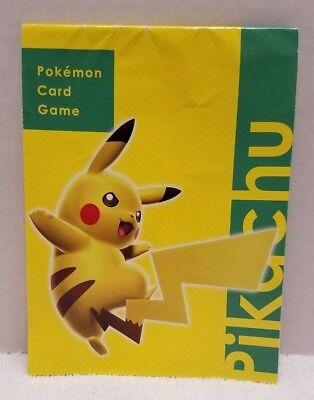 Pokemon Card Game Notebook featuring Pikachu](Pokemon Notebook)