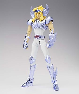 Saint Seiya: Cygnus Hyoga Saint Cloth Myth EX Action Figure Bandai