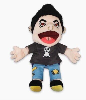 Jeffy Puppet Super Mario Logan SML Merch; Authentic; In Stock