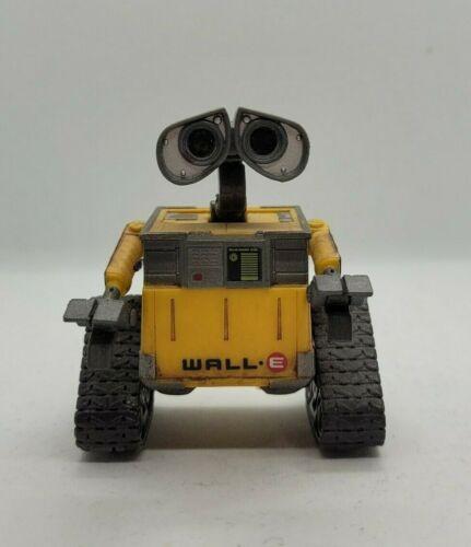 """Disney Wall-E 2.75"""" figure, USED"""