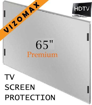 63-65 inch TV Screen Protector.Damage Protection Cover LCD L