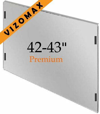 42-43 inch TV Screen Protector.Damage Protection Cover LCD L