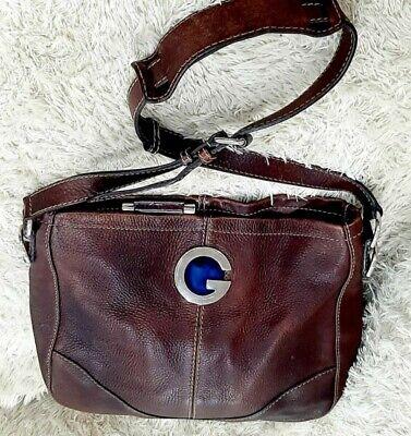 Gucci leather crossbody bag 247400-512063