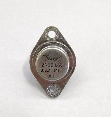 Bendix 2n1032a Vintage Germanium Transistor