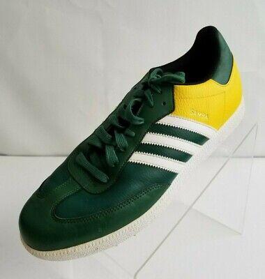 Adidas Samba Golf Shoes Limited Edition