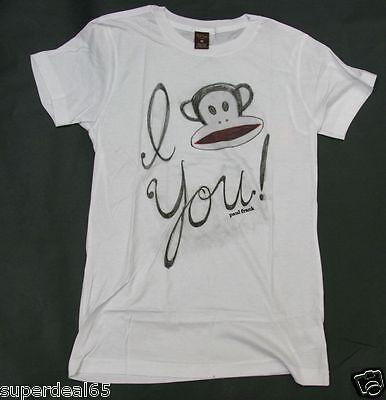Paul Frank T Shirt I Julius You