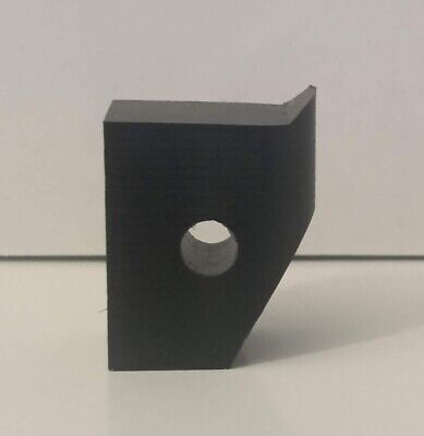 Pitney Bowes Surefeed - 18007-015 Pusher Block With 332 Oem Style Tip