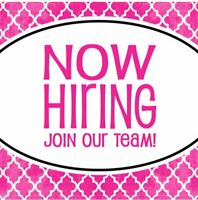 FT/PT Esthetician Wanted
