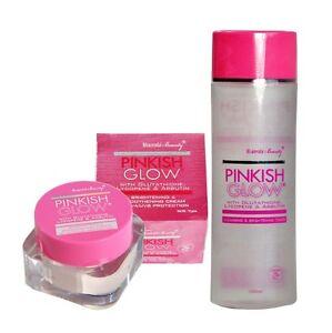 ROYALE-PINKISH-GLOW-TONER-W-GLUTAHIONE-LYCOPENE-ARBUTIN-SMOOTHENING    Royale Pinkish Glow Cream