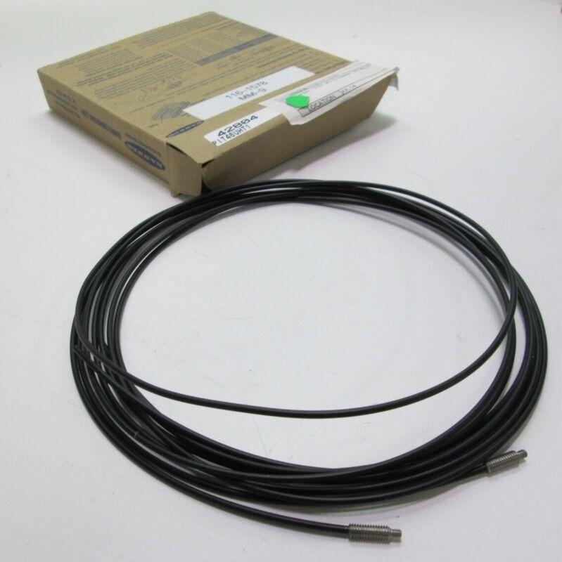 Banner Engineering PIT46UHT1 Fiber Optic Cable Length: 2 M Core Diameter: 1mm