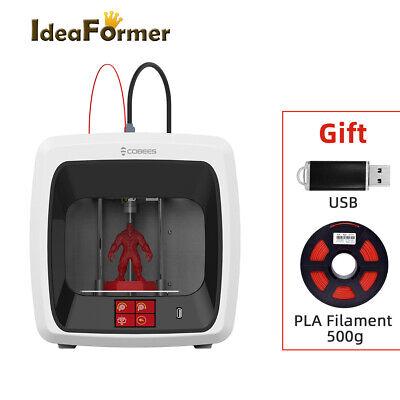 FDM CoreXY 3D printer cobees high Precision Mini Auto leveling easy to use.