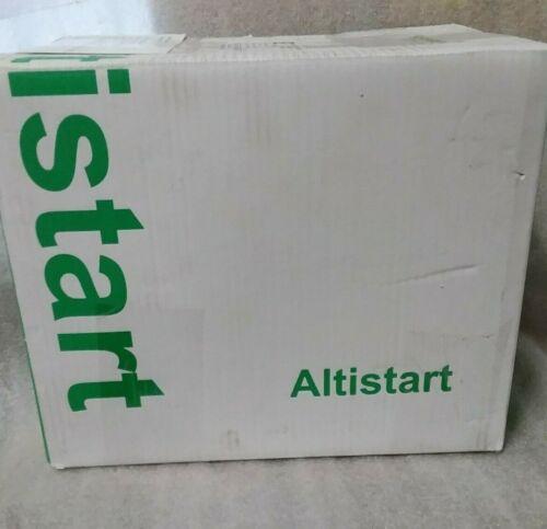 Schneider ATS22D88S6U Soft Start Altistart 22  208-600VAC 50/60 Hz