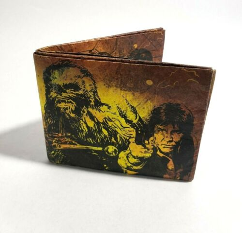 Star Wars Hans Solo Dynomighty Tyvek Mighty Wallet Eco-Friendly Recyclable