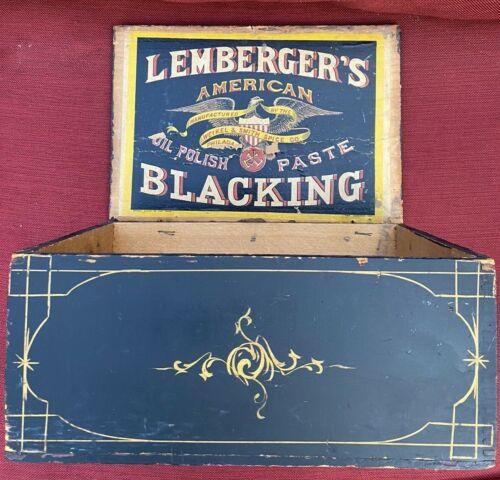 Rare Antique Lemberger