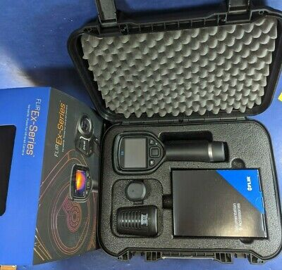 New Flir E8 Thermal Imager Ir Infrared Imaging Camera