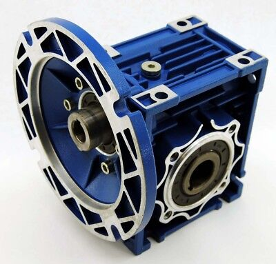 Lexar Industrial Mrv050 Worm Gear 801 56c Speed Reducer