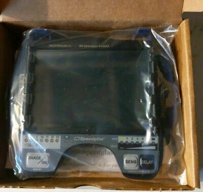 New 3m Speedglas 9100xx Auto Darkening Welding Filter Lens In Box