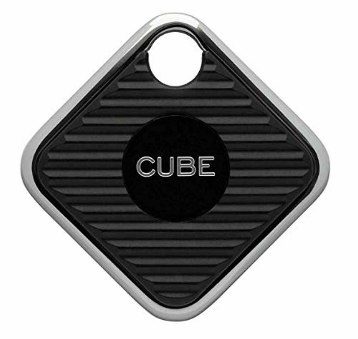 Cube Pro Key Finder Smart Bluetooth Tracker for Dogs, Kids,