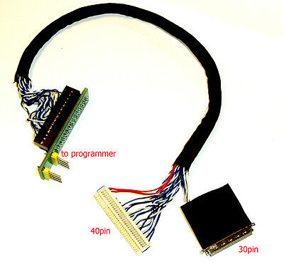 Edid Eeprom Cable For Programmer New Type
