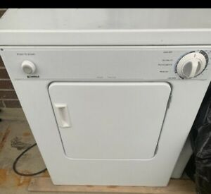 Apartment size Kenmore washer & dryer 110V ...$399 EACH