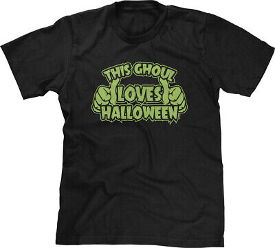 Favorite Halloween Costumes (This Ghoul Loves Halloween Couples Costumes Favorite Holiday Party Mens)