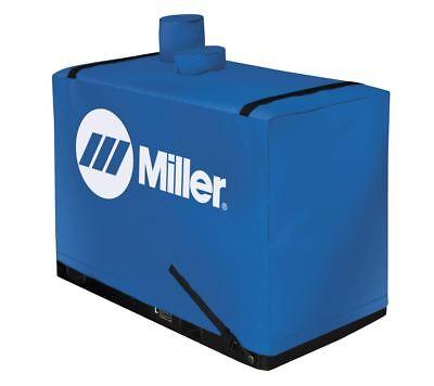 Miller Bobcattrailblazerlegend Protective Cover Gaslp Only Older Models