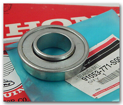 Honda Part Qh4000 Quick Hitch Attachment Flange Bearing 91053-771-s00