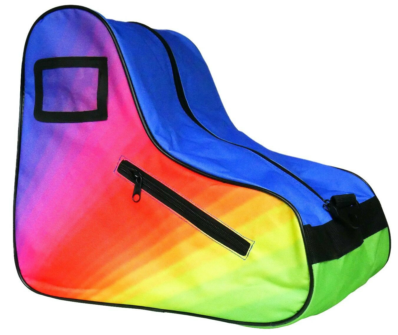 new epic limited edition rainbow spectrum quad
