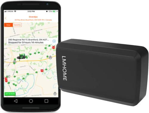 LMHOME+GPS+tracker+global+real-time