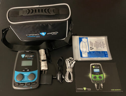 Marc Pro Plus Mobility WOD Edition, Muscle Recovery Pain Relief Device - $1,000.00