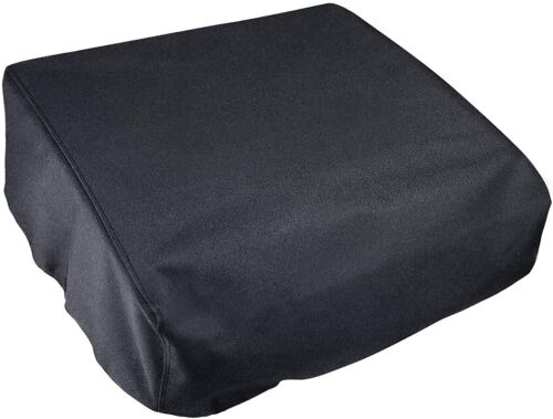 """iCOVER Griddle Cover 600D Polyester Canvas for Blackston 17"""" grill griddle"""