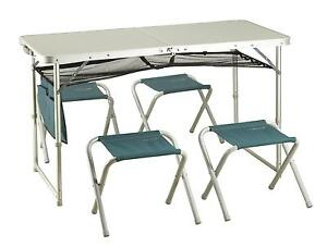 4 Camping Folding Table