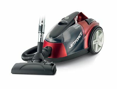 Ariete 2791/4 Jet Force Double Class a Vacuum Cleaner Cyclonic 700w Without