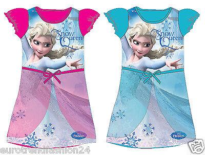 Kinder Mädchen Disney Frozen /Die Eiskönigin Kleid Trauhafte - Disney Frozen Kleider