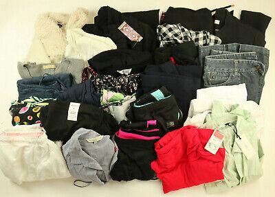 WOMEN Clothes Bundle 8.5 kilos 33 items Wholesale Joblot