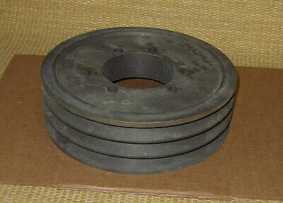 Maurey Pulley Nos 8 35v8.0 Sf V-belt Pulley 3 Groove