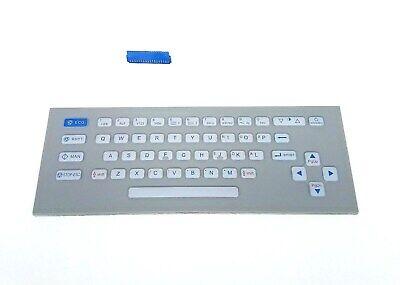 Quinton Burdick Eclipse Premier Part - Keyboard - Ekg Machine