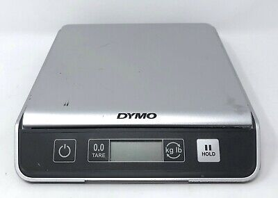 Dymo M25 Us Digital Usb Postal Scale Shipping Mail Made In Usa Tested Works