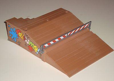 Playmobil Ersatzteile - Startrampe Go Kart Rennen GEOBRA 2008 (4141) #491